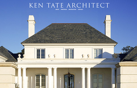 Ken Tate Architects